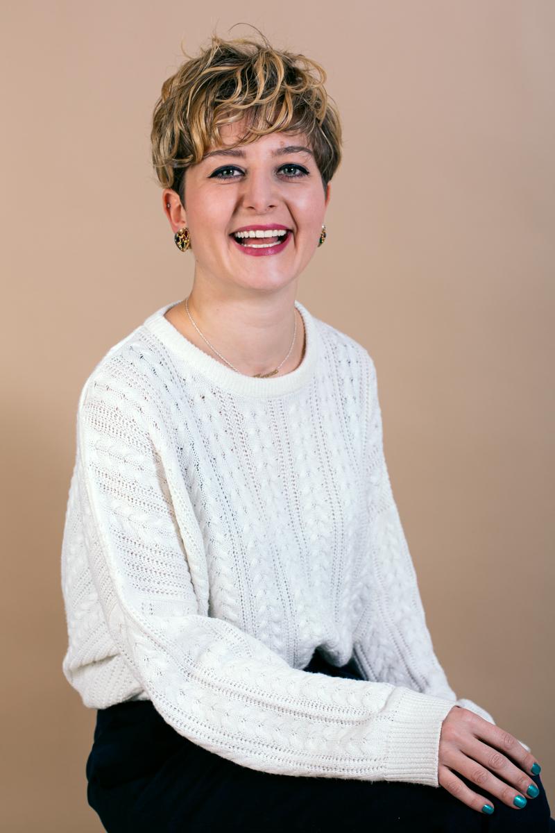 Dr.ssa Marica Vignozzi - Psicologa e trainer del benessere, performance e soft-skills